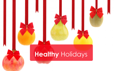 Healthy Holidays as an Opportunity to Build New Years Business