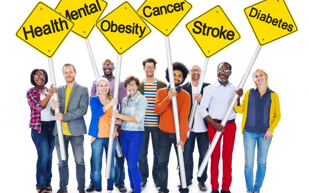 Health Communities