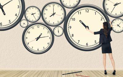 Secrets & Benefits of Time Management