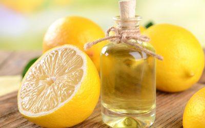 6 Unique Ways to Use Lemon