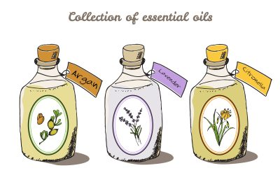 Essential Oils 101 – For Health Coaches