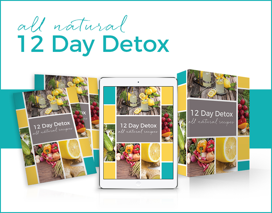 Detox product image