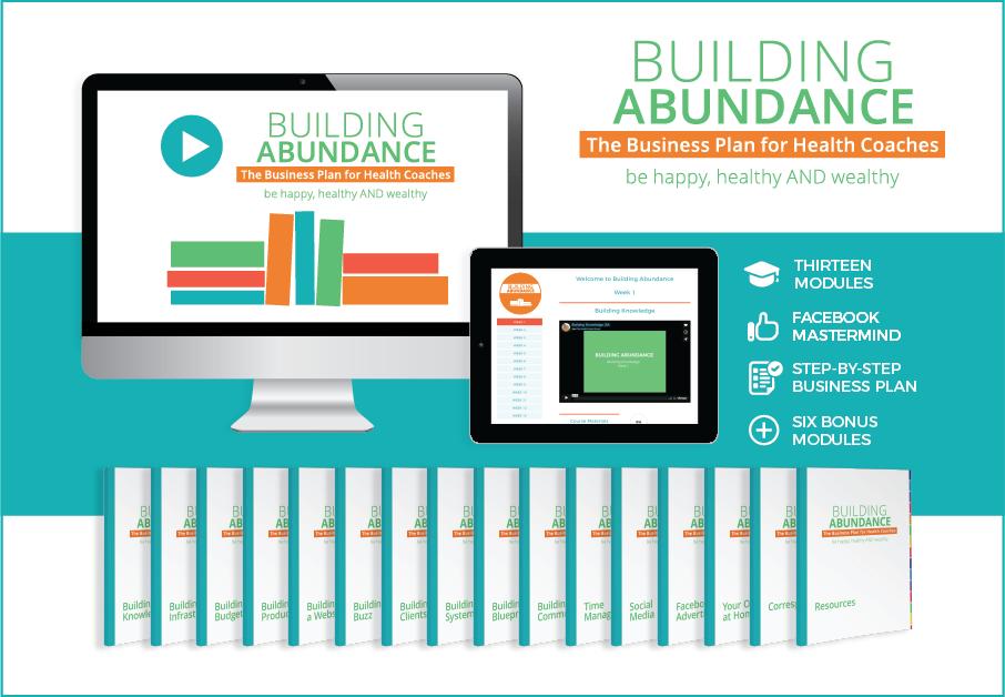 Building Abundance product image