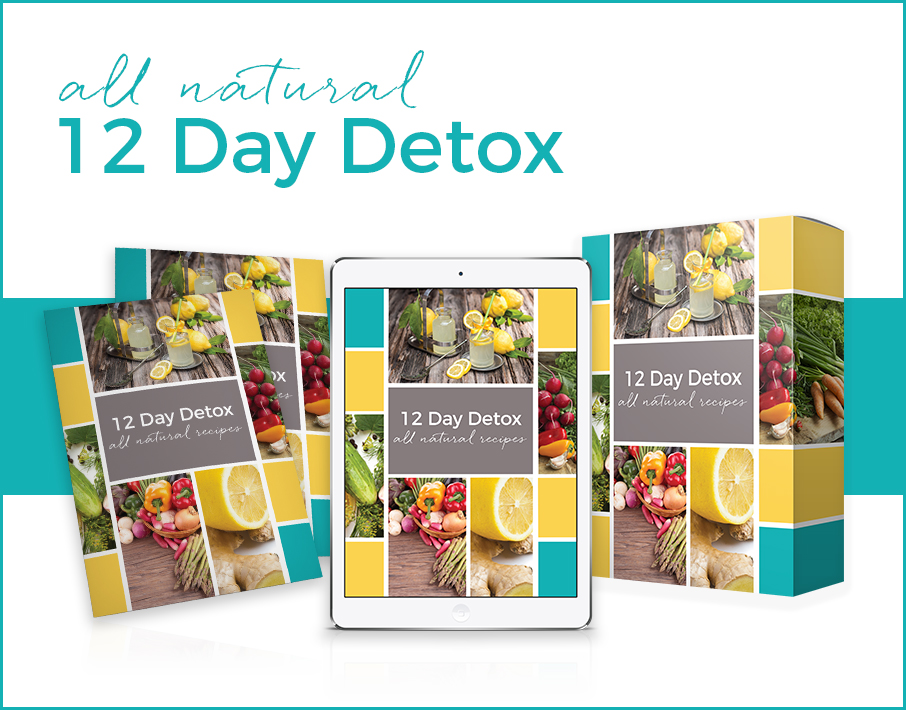 12 day detox product image