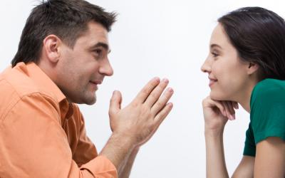 How to Listen Better – The BIG Coaching Secret