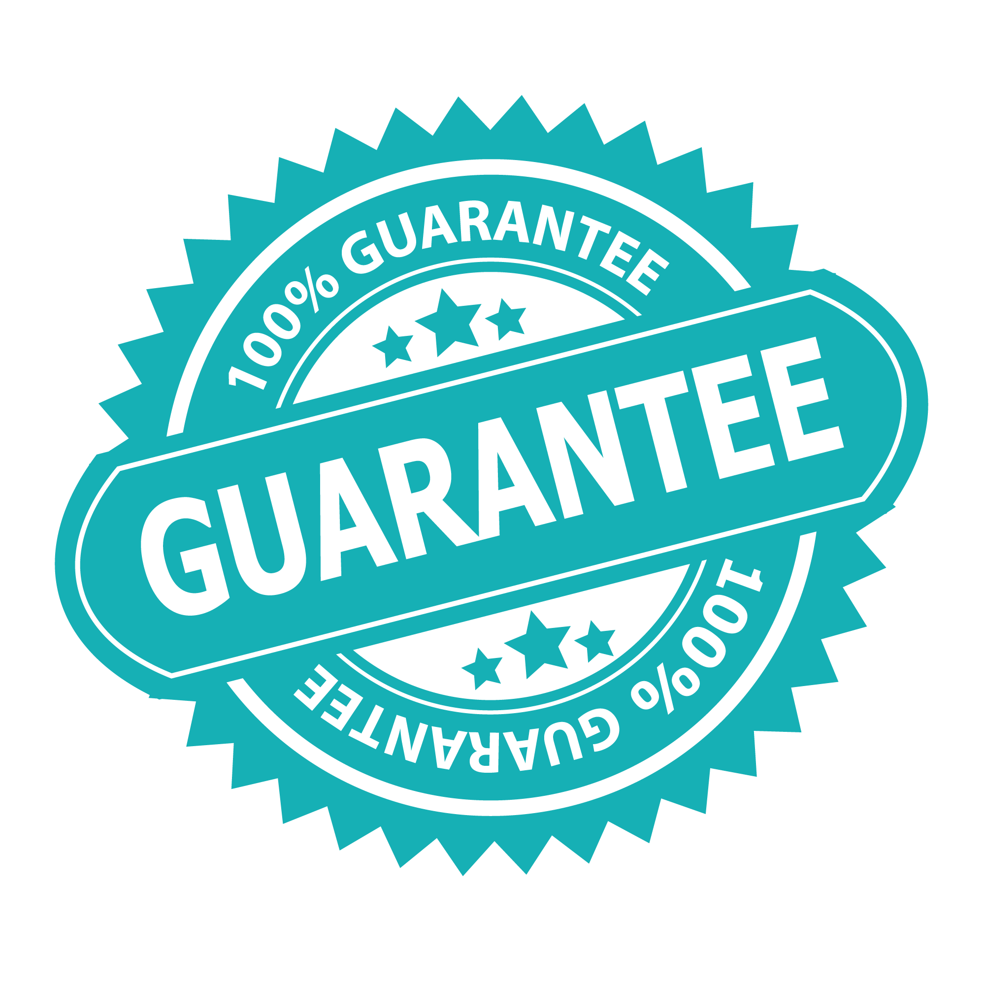 guarantee seal