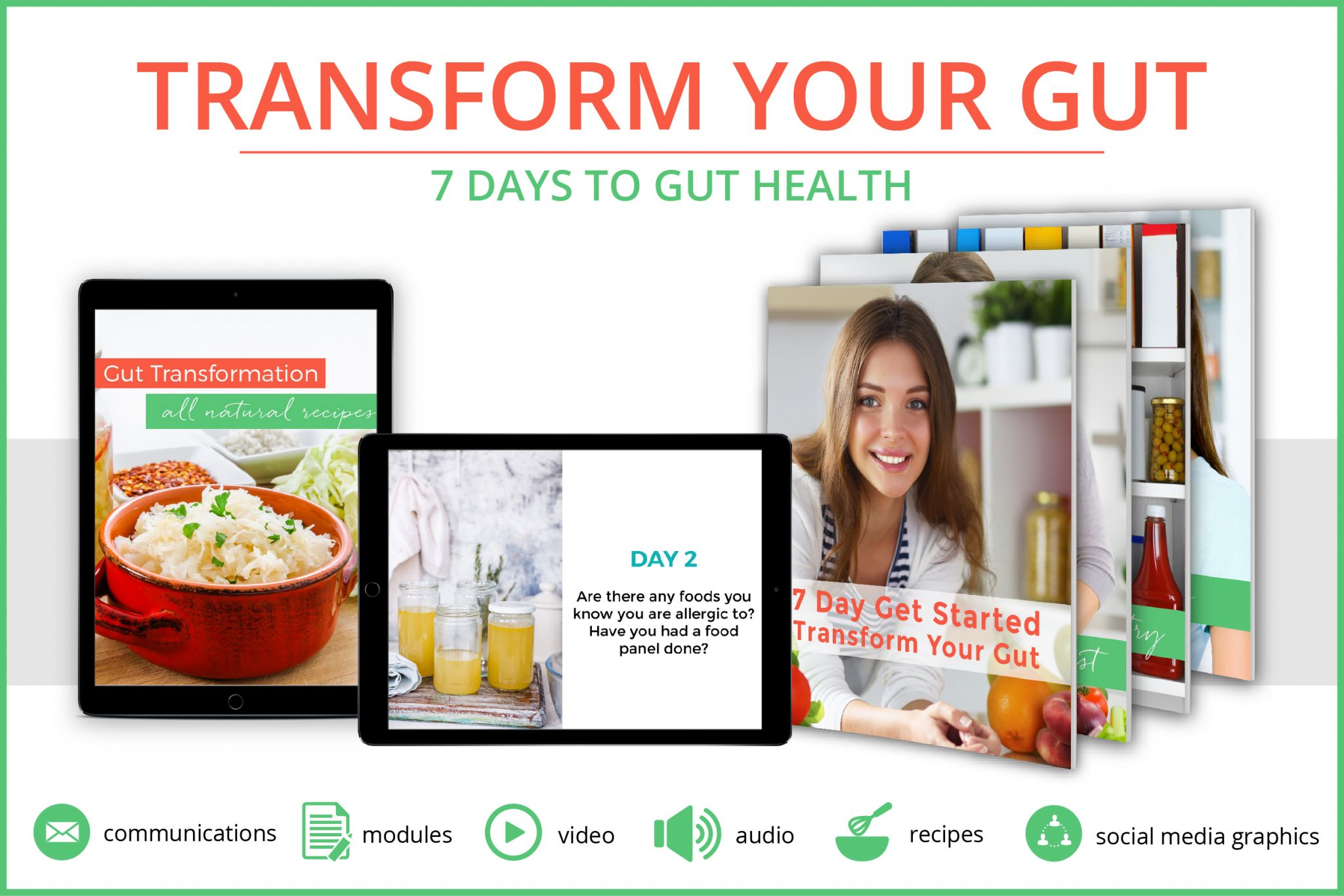 gut health product image
