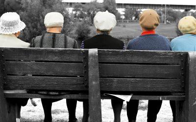 Longevity – Celebrating Age