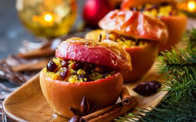 Fill Your Healthy Holiday's Group
