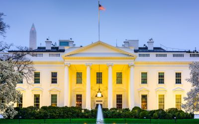 Health Coaching in the White House
