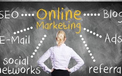 How to Market an Online Business