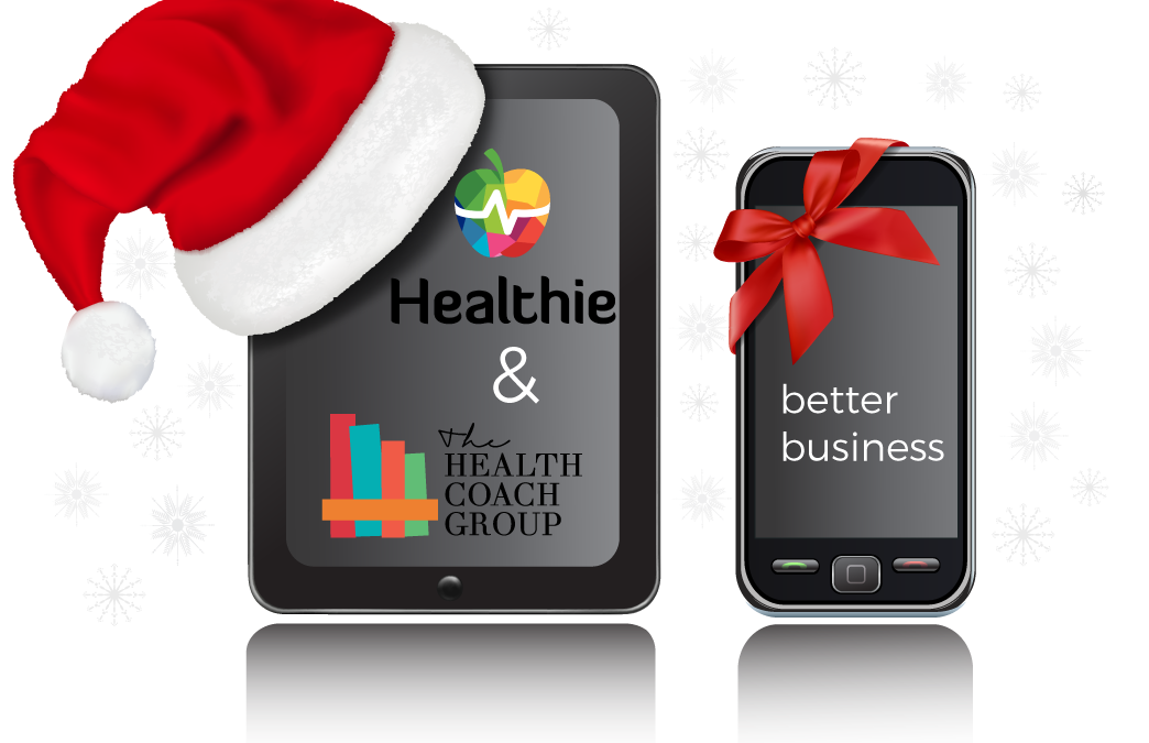 Healthie and The Health Coach Group