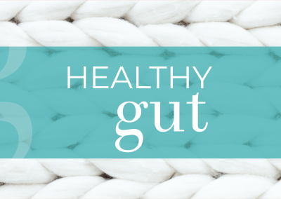 HEALTHY GUT-PPT-Cover PREVIEW