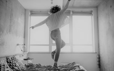 Is Your Morning Routine the Secret to a Good Night's Sleep?