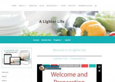 a-lighter-life