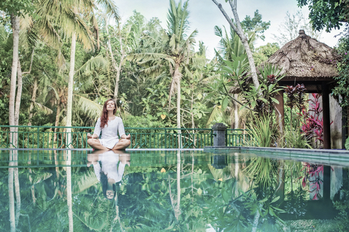 Wellness Retreats – Should You Be Offering Them?