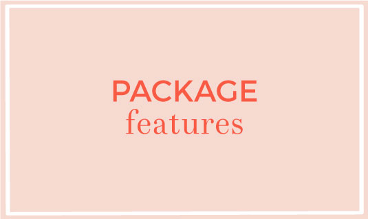 package features