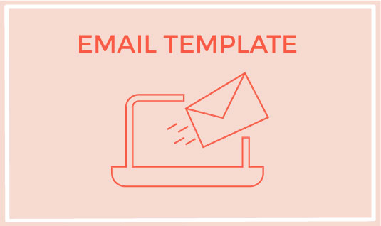 email template packages