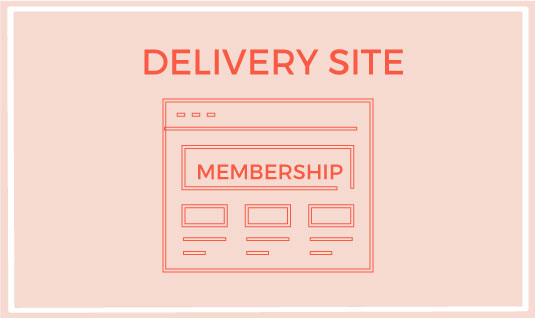 membership site packages