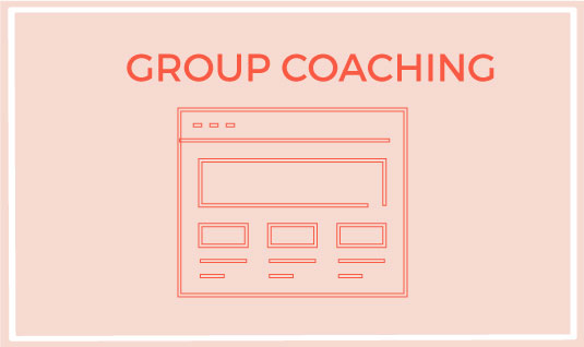 group coaching packages