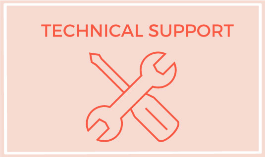 tech support packages
