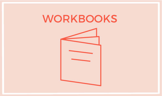 workbooks packages