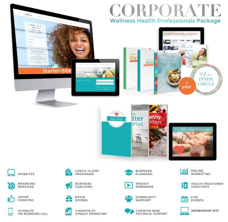 Corporate Wellness product image