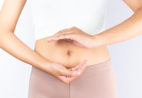 Gut Health with Dr. Wanda Jeanty