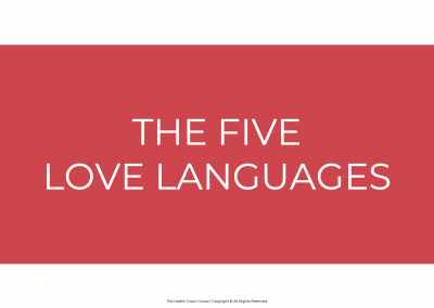 love languages supplement