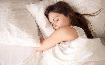 Sleep, Gut and The Brain