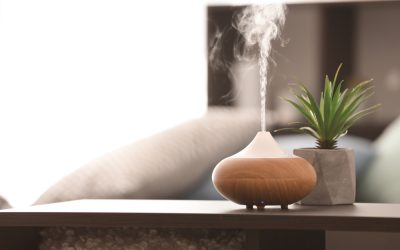 Essential Oils with Programs