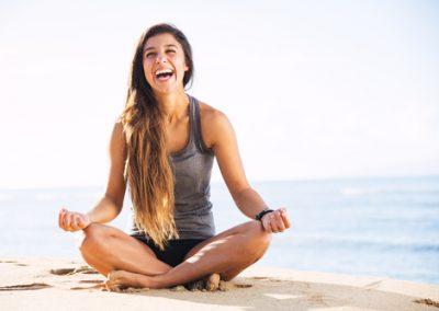 wellness retreat page