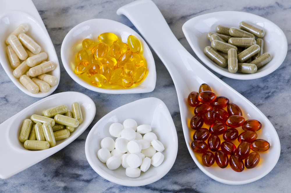 Scope of Practice and Dietary Supplements