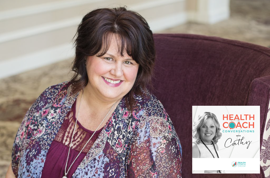 HEALTH COACH SUCCESS SERIES – Martha Brown, Sober Living Coach