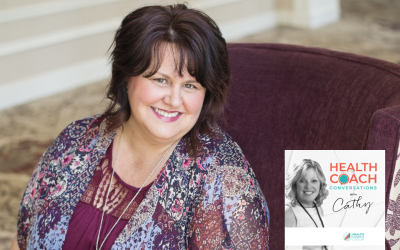 HEALTH COACH SUCCESS SERIES – Martha Brown, Sober Living Coach