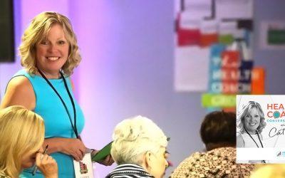 Tina Asks Cathy – Health Coach FAQ's