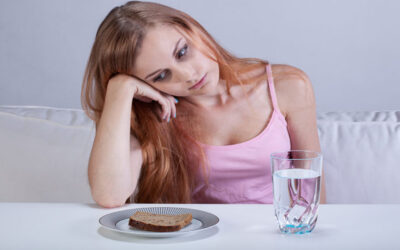 Eating Disorders with Melainie Rogers