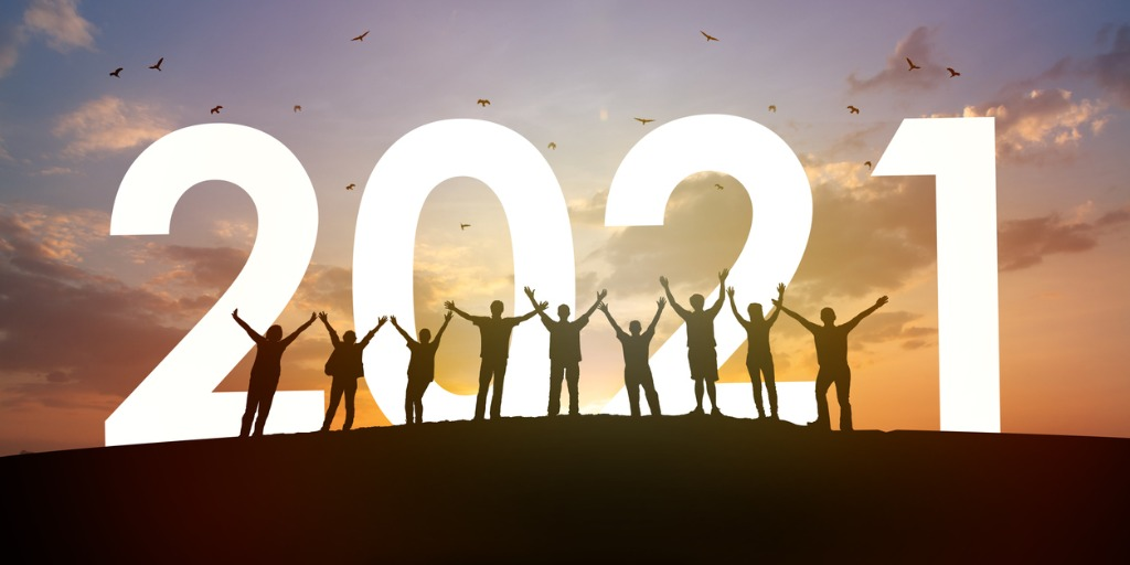 A New Year For Health Coaches – 2021!