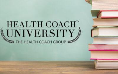 Health Coach University Scholarship Program