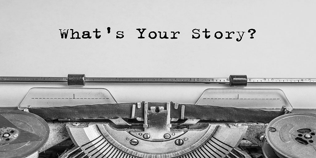 Interview with Michelle Knight – Storyteller and Personal Brand Coach