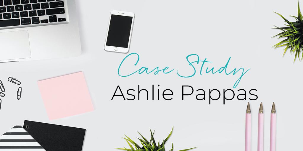 Health Coach Conversations: Case Study – Ashlie Pappas