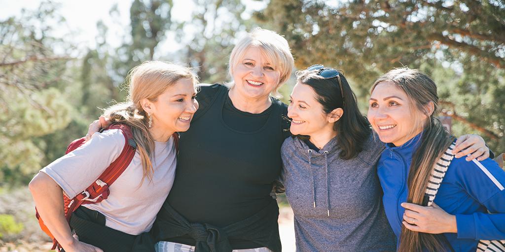 Celebrating Menopause with Roberta Morris