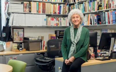Food Politics with Marion Nestle